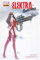 ELEKTRA ASSASSINA