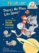 Livro - THERE'S NO PLACE LIKE SPACE