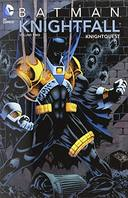 BATMAN - KNIGHTFALL, V.2 - KNIGHTQUEST