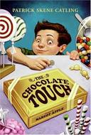 Livro - THE CHOCOLATE TOUCH