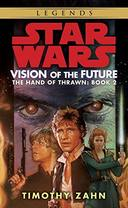 Livro - STAR WARS VISION OF THE FUTURE