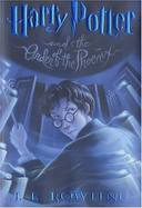 Livro - HARRY POTTER AND THE ORDER OF THE PHOENIX