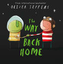 Livro - THE WAY BACK HOME