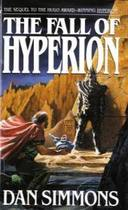 Livro - THE FALL OF HYPERION