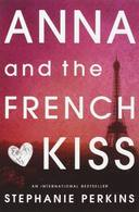Livro - ANNA AND THE FRENCH KISS