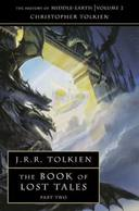 Livro - HISTORY OF MIDDLE-EARTH, V.2 - BOOK OF LOST TALES
