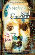 Livro - SANDMAN, THE, V.2 - THE DOLL'S HOUSE