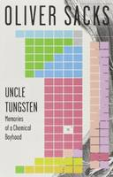 Livro - UNCLE TUNGSTEN - MEMORIES OF A CHEMICAL