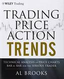 Livro - TRADING PRICE ACTION TRENDS