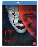 IT A COISA (BLU-RAY)