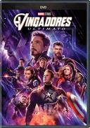 Filme - VINGADORES: ULTIMATO