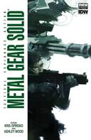 Revista - METAL GEAR SOLID - Nº01