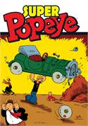 Revista - SUPER POPEYE