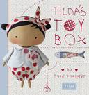 Livro - TILDA'S TOY BOX: SEWING PATTERNS FOR SOFT TOYS AND MORE FROM THE MAGICAL WORLD OF TILDA