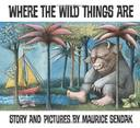 Livro - WHERE THE WILD THINGS ARE