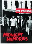 Música - MIDNIGHT MEMORIES (DELUXE)