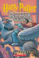 Livro - HARRY POTTER AND THE PRISONER OF AZKABAN