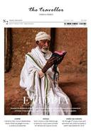 Revista - TRAVELLER, THE - ETIOPIA