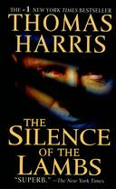 Livro - THE SILENCE OF THE LAMBS