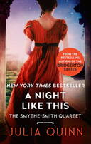 eBook - A NIGHT LIKE THIS