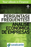 eBook - PERGUNTAS FREQUENTES SOBRE ANALISE ECONOMICA DE