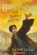 Livro - HARRY POTTER AND THE DEATHLY HALLOWS