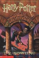 Livro - HARRY POTTER AND THE SORCERER'S STONE