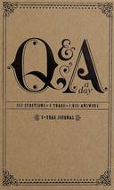 Livro - Q AND A A DAY