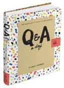 Livro - Q&A A DAY FOR ME