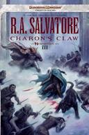 CHARON'S CLAW - NEVERWINTER BOOK III