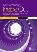 Livro - NEW AMERICAN INSIDE OUT WORKBOOK ADVANCED A