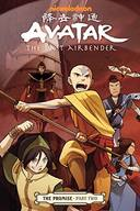 AVATAR, THE LAST AIRBENDER - THE PROMISE PART 2