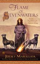 Livro - FLAME OF SEVENWATERS
