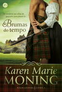 eBook - BRUMAS DO TEMPO - HIGHLANDERS - VOL. 1
