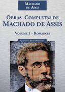 eBook - OBRAS COMPLETAS DE MACHADO DE ASSIS