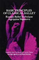 Livro - BASIC PRINCIPLES OF CLASSICAL BALLET