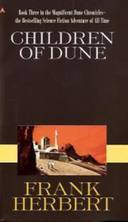 Livro - CHILDREN OF DUNE