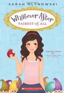 WHATEVER AFTER, V.1 - FAIREST OF ALL