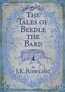 Livro - THE TALES OF BEEDLE THE BARD