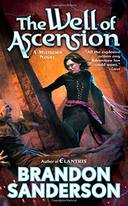 Livro - MISTBORN, V.2 - THE WELL OF ASCENSION,
