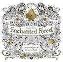 Livro - ENCHANTED FOREST