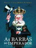Livro - AS BARBAS DO IMPERADOR