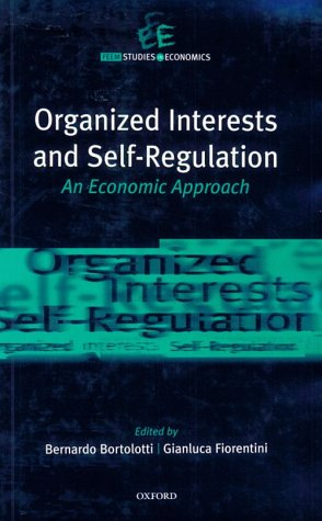 organized-interests-self-regulation