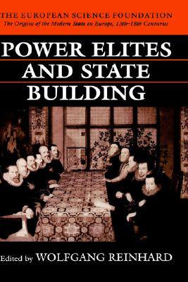 power-elites-state-building