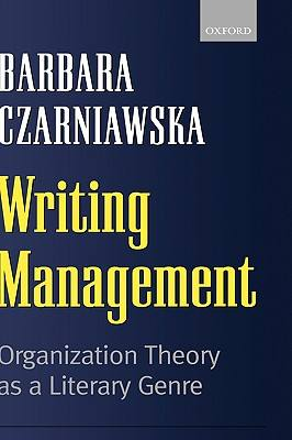 writing-management