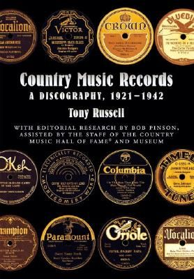country-music-records