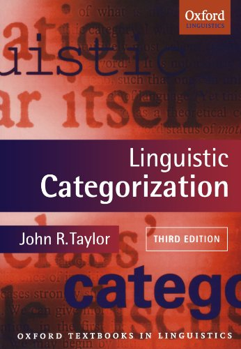 linguistic-categorization