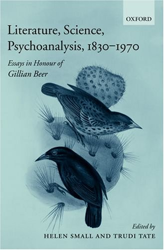 literature-science-psychoanalysis-1830-1970