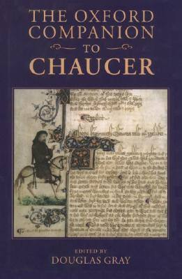 oxford-companion-to-chaucer-the