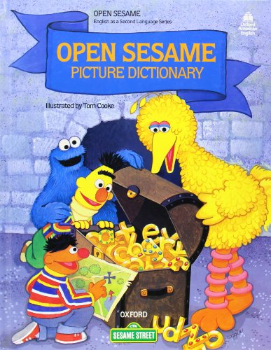 open-sesame-picture-dictionary